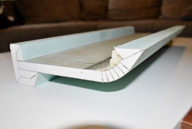 Lichtvoute Steckbausatz von GK-Formbau